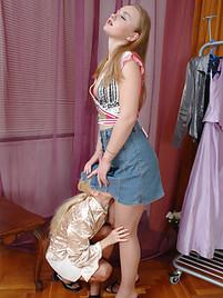 lesbian upskirt pics Suburban Amateurs Shay - Youth Service Fund.